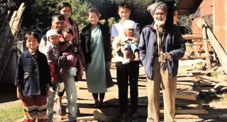 Read more about the article Folk Music of India – Meghalaya, Bah Kerios Wahlang