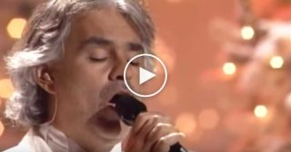 Andrea Bocelli – Gloria in Excelsis Deo