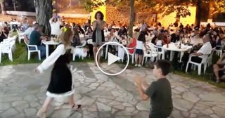 Read more about the article Greek Dance – Ormylia Festival