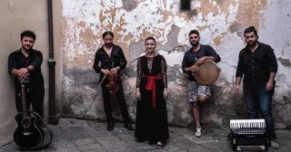 Read more about the article Gruppo folk – Gallicantum